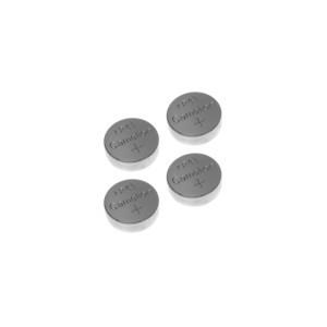 Batterie ricambio per microlampada