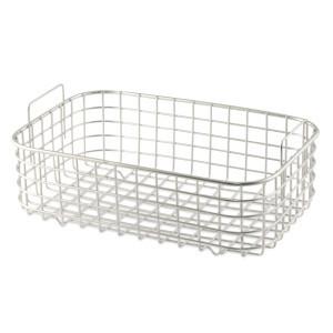 Inox spare basket for af112