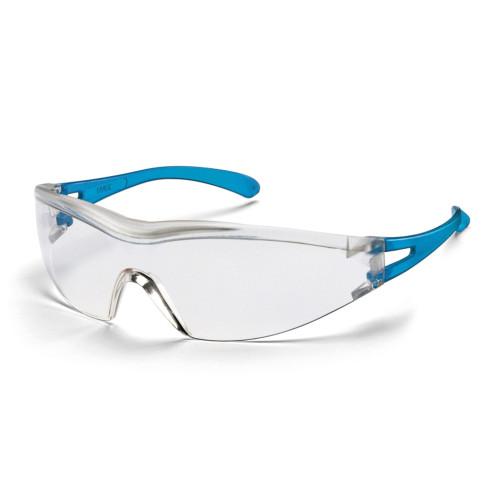 Occhiali protettivi da lavoro in policarbonato Uvex X-One