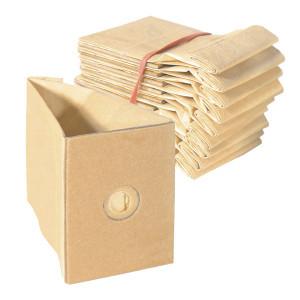 Sacchetti in carta per aspirazione per micromotori SB e Argos 10 pz