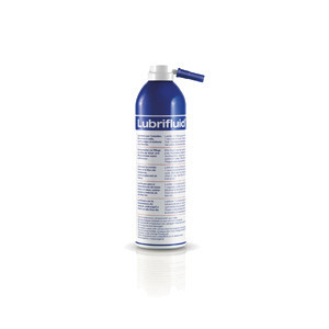 Lubrifluid 500 ml lubricant