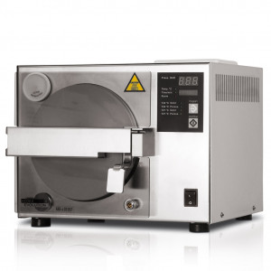Autoclave class s axyia - 6 liters
