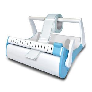 Termosigillatrice per la sigillatura di buste per la sterilizzazione