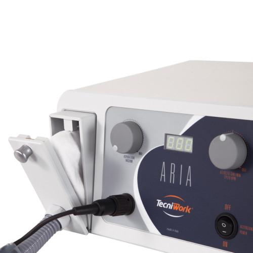 Sacchetto per aspirazione per micromotore Aria