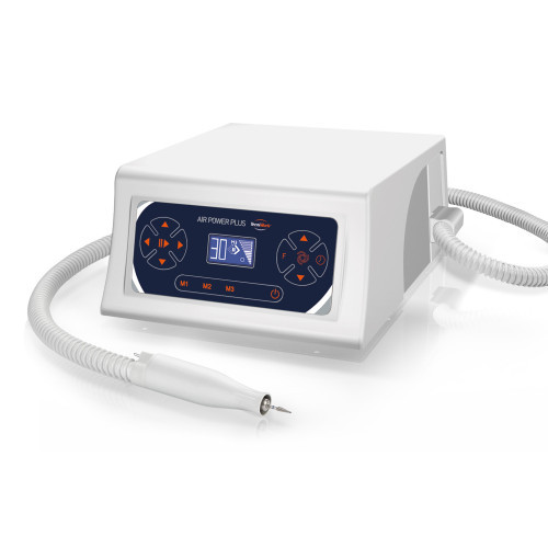 Micromotore con aspirazione brushless Air Power Plus - Tecniwork