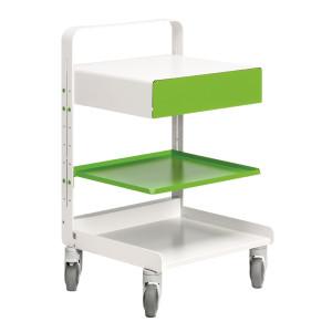 Carrello green