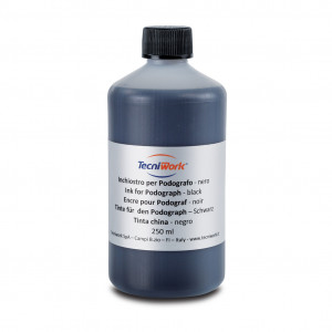 Inchiostro per podografo 250 ml