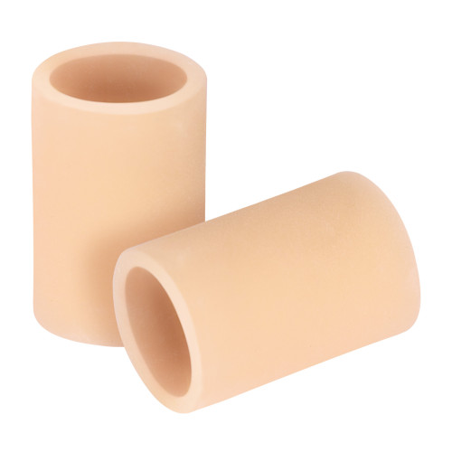 Protezioni per il piede in Tecniwork Polymer Gel color pelle Kit da 52 pz