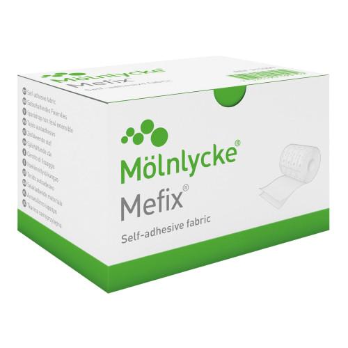 Cerotto per medicazioni autoadesivo in TNT Mefix 10 cm X 10 m 1 pz