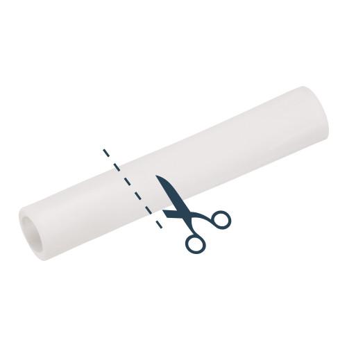 Tubo per dita dei piedi in Tecniwork Polymer Gel trasparente misura Large diametro 18 mm 2 pz