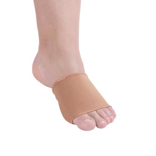 Fascia metatarsale per piedi in tessuto e in Tecniwork Polymer Gel Misura Large 1 pz