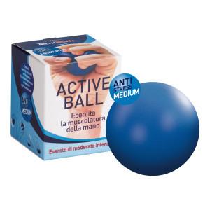 Active ball blu media 1 pz