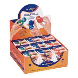 Espositore active ball 9 pz
