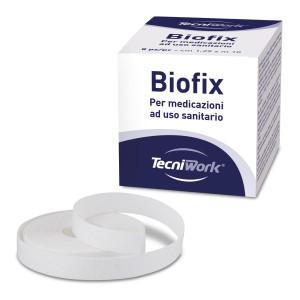 CEROTTO BIOFIX 2,5 CM X 10 M 4 PZ