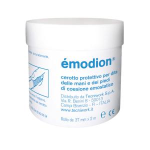 Emodion cerotto emostatico
