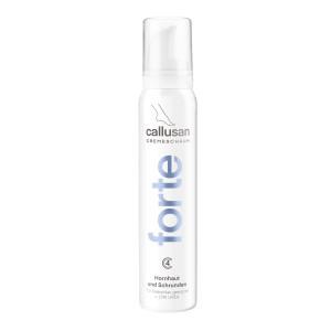 Schiuma intensiva per piedi con callosità ed ispessimenti Callusan Forte 125 ml