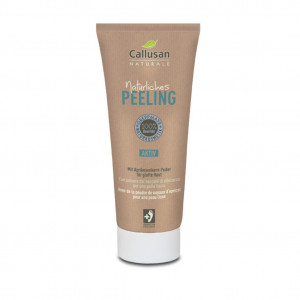 Peeling pieds actif callusan 100 ml