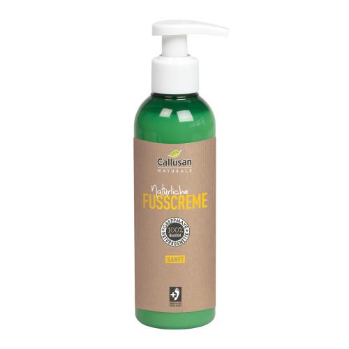 Crema delicata per piedi secchi e sensibili Callusan 200 ml