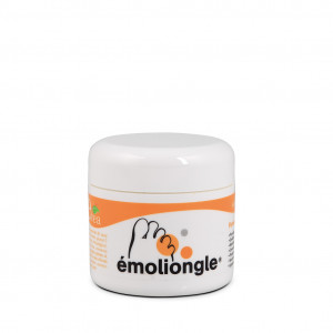 Emoliongle crema emolliente unghie