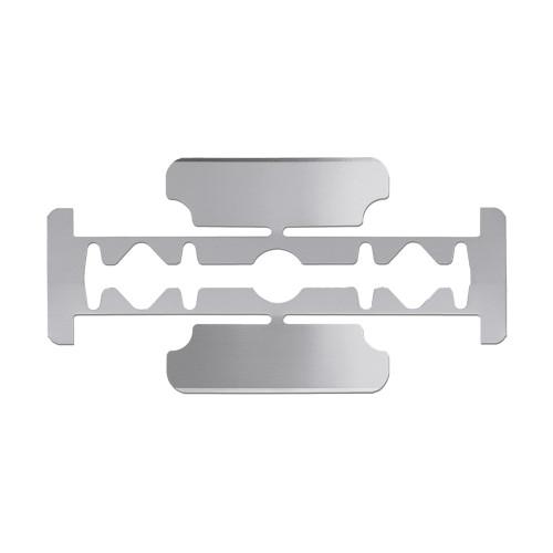 Microlame professionali sterili e monouso in confezionamento multiplo Premium misura 5 24 pz