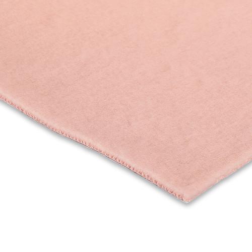 Feltro in puro cotone 2 mm Fleecy Web 22,5 x 40 cm Confezione 4 lastre
