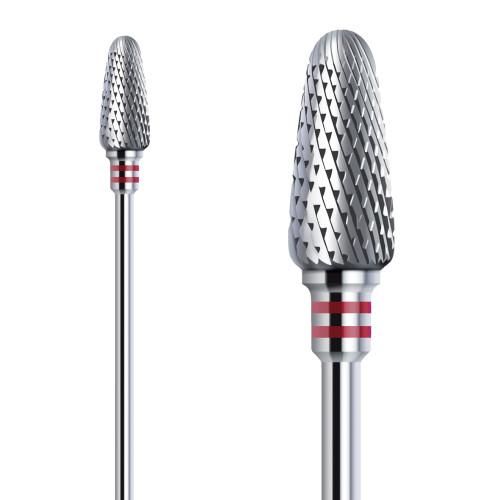 Fresa carbonio per mancini 6,0 mm taglio standard