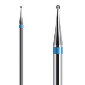 Fresa carbonio taglio standard 1,0 mm