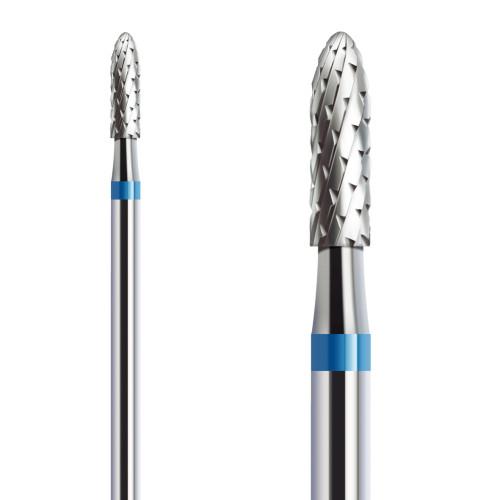 Fresa carbonio taglio standard 2,3 mm