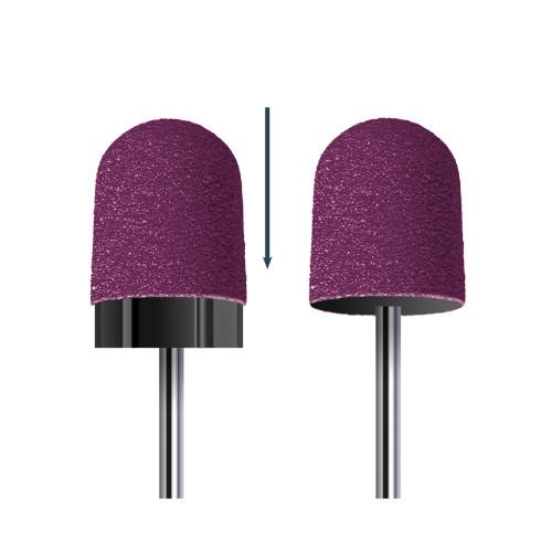 Cappucci abrasivi monouso grana media 13R SK Thermo Cap 10 pz