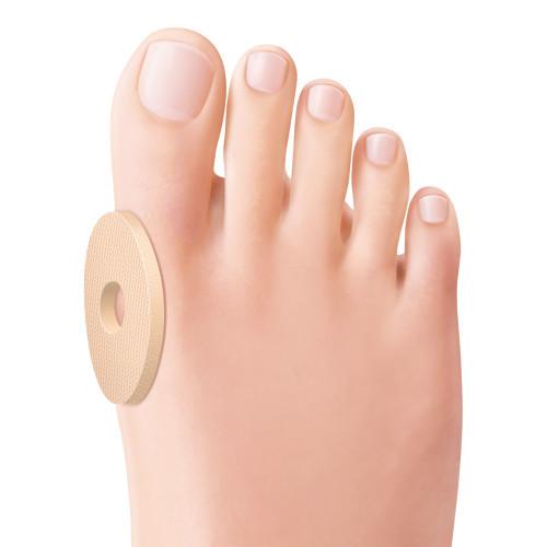 Paracalli protettivi per i calli duri del piede 9 pz