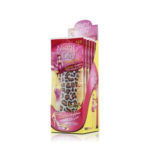N&d solette leopard 6 paia