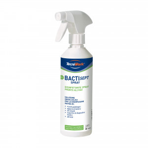 Bactisept spray 500 ml