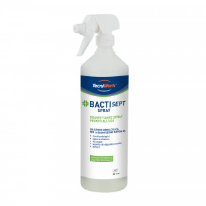 Bactisept spray 1 litro