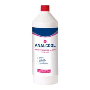 Analcool soluzione disinfettante 1l