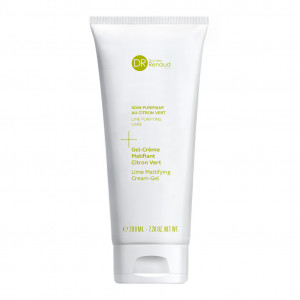 Gel-crema opacizzante lime 200 ml