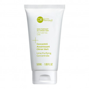 Concentrato purificante lime 50 ml