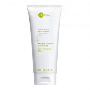 Maschera purificante al lime 200 ml