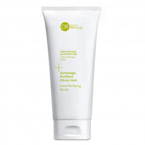 Scrub purificante al lime 200 ml