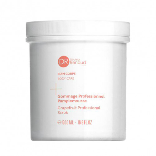Esfoliante al Pompelmo 500 ml