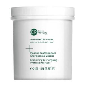Maschera Energizzante e levigante alla Mimosa 240 gr -  trattamento prime rughe