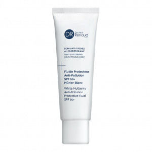Fluido Protettivo Anti-inquinamento SPF50 al Gelso Bianco 50 ml