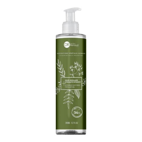 Gel micellare detergente e struccante ad azione calmante intensiva 200 ml