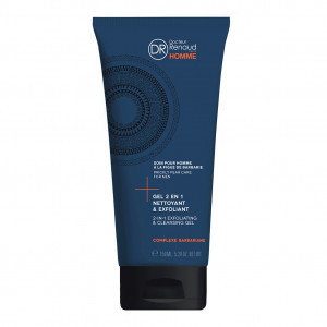 Gel 2in1 deterg.sfogl. fico 150 ml