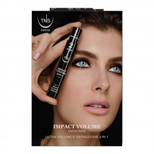 Espositore mascara impact volume