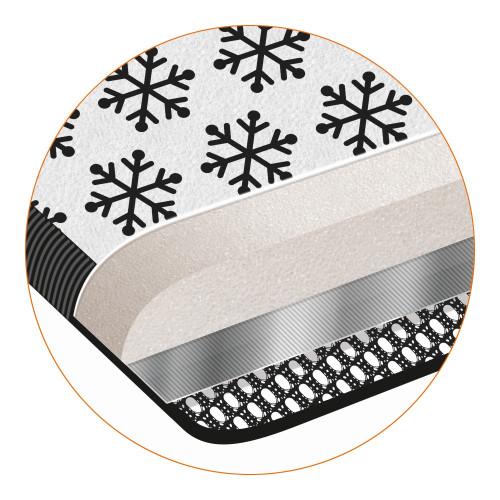 Solette termiche isolanti con memory foam Active Winter Espositore da 24 paia