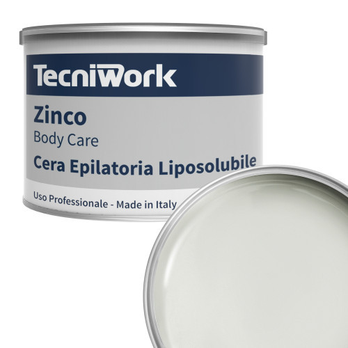 Promozione Cere epilatorie professionali in barattolo 400 ml 24 pz