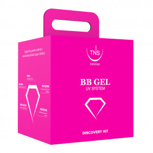 Discovery box kit bb gel