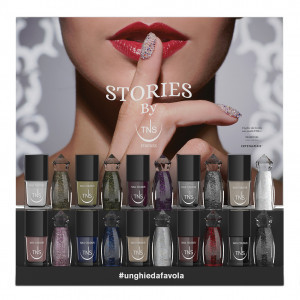Kit stories by tns swarovski
