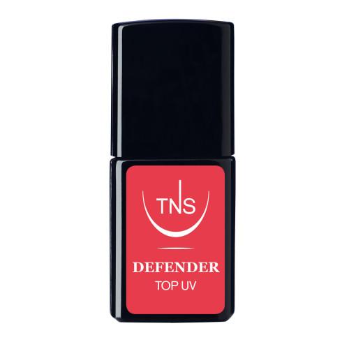 Top Defender 10 ml - Gel UV di sigillatura per Sistema Defender