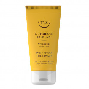 Nutriente crema mani 50ml